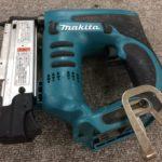 makita マキタ 充電式ピンタッカ PT350D