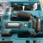 マキタ 充電式空気入れ MP100DSH