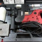 MAX 乾式静音ドリル DS-181D