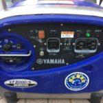 ヤマハ インバータ発電機 EF2000is