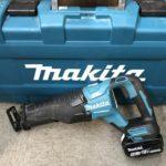 makita 充電式レシプロソー JR187D