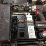充電式マルチインパクトドライバ