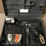 日立 充電式インパクトドライバ WH14DSL2