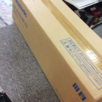 Panasonic 工事用充電クリーナー EZ37A3-W