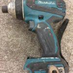 makita 4モードインパクトドライバ TP131D