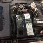 Panasonic マルチインパクトドライバ EZ7542LN2S-A