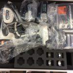 イズミ 電動油圧式工具 REC-Li60S