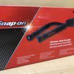 Snap-on ハンズフリーネックライト ECHDC038