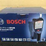 ボッシュ コンクリート探知機 D-tect150 CNT