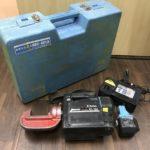 IZUMI 電動油圧式圧着工具 REC-365A