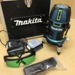マキタ 充電式墨出し器 SK505GD