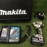 マキタ makita 充電式インパクトドライバ