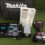 makita マキタ 充電式インパクトドライバ