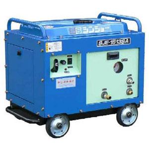 シンショー 高圧洗浄機 SJE-1513SA