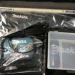 マキタ 充電式ペンインパクトドライバ