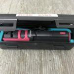 レーザー墨出器