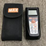 MAX レーザー距離計