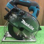 マキタ 150mm充電式チップソーカッター