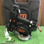 MAX マックス 高圧ターボドライバ