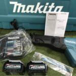 マキタ 充電式レシプロソー JR001GRDX
