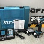 マキタ 充電式ドライバドリル