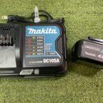 バッテリー・充電器セット