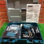マキタ 充電式4モードインパクトドライバ  バッテリ2個 18V 6.0Ah