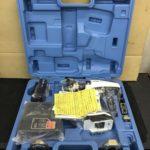 iZUMI イズミ 充電油圧式多機能工具