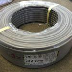 VVF Fケーブル VVFケーブル 電線