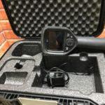 FLIR サーモグラフィカメラ