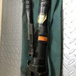 泉精器 手動油圧式ワイヤーカッター