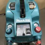 makita マキタ 高圧コンプレッサー