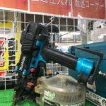 65mm高圧釘打ち機