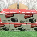 makita マキタ 40V リチウムイオン バッテリー5個セット