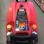 MAX マックス 高圧エアコンプレッサー