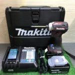 マキタ 充電式インパクトドライバ