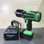 Snap-on 1/2電動インパクトレンチ
