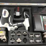 泉精器 充電油圧式多機能工具