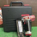 MAX マックス 15~50mm常圧フィニッシュネイラ 仕上げ釘打ち機